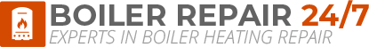 Sandridge Boiler Repair Logo